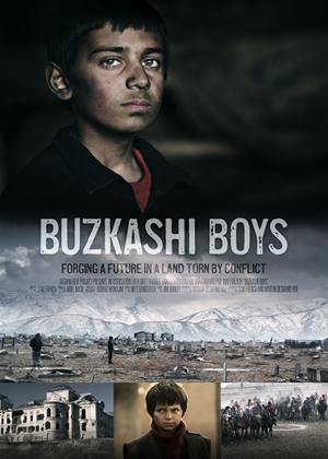 Rent Buzkashi Boys Online DVD Rental