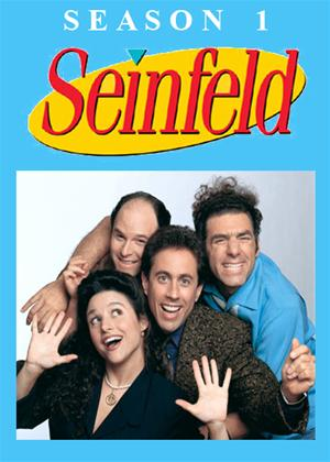 Rent Seinfeld: Series 1 Online DVD Rental