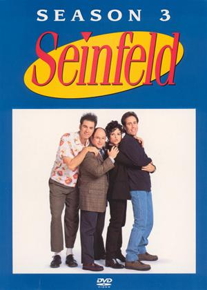 Rent Seinfeld: Series 3 Online DVD Rental