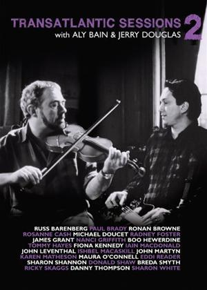 Rent Transatlantic Sessions 2 Online DVD Rental