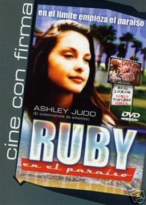 Rent Ruby in Paradise Online DVD Rental