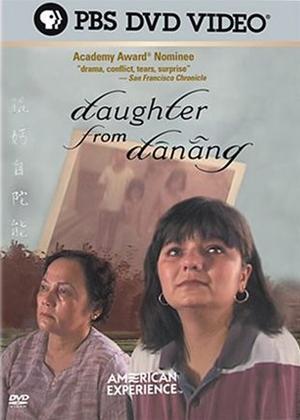 Rent Daughter from Danang: American Experience Online DVD Rental