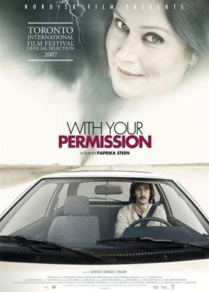 Rent With Your Permission (aka Til døden os skiller) Online DVD Rental