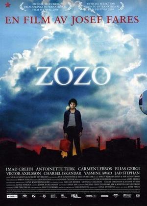 Rent Zozo Online DVD Rental