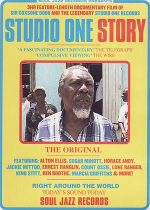 Rent Studio One Story: The Original Online DVD Rental