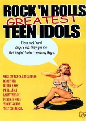 Rent Rock 'n' Rolls Greatest Teen Idols Online DVD Rental