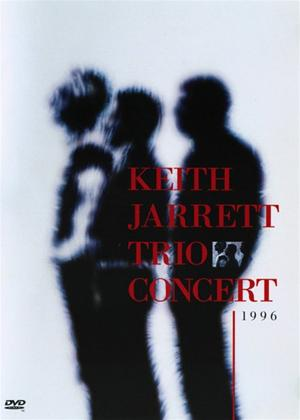Rent Keith Jarrett Trio Concert 1996 Online DVD Rental