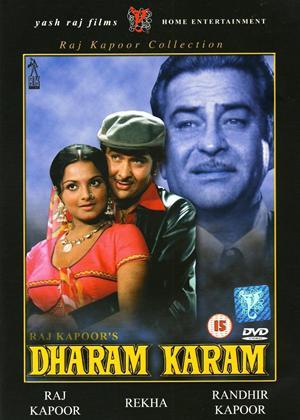 Rent Dharam Karam Online DVD Rental