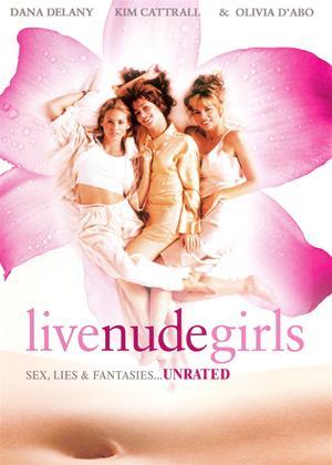 Rent Live Nude Girls Online DVD Rental