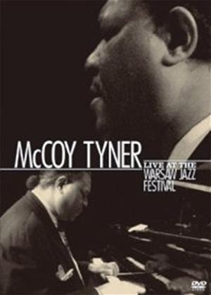 Rent McCoy Tyner: Suddenly Online DVD Rental