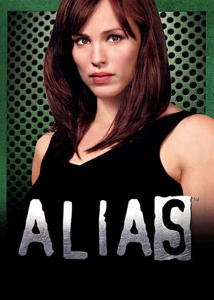 Alias Online DVD Rental