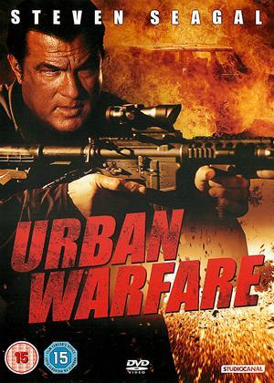 Rent Urban Warfare Online DVD Rental