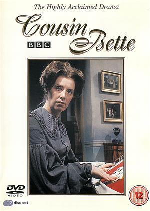 Rent Cousin Bette: Series Online DVD Rental