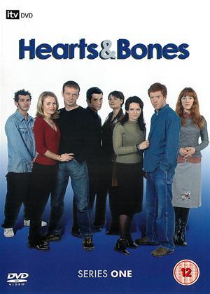 Rent Hearts and Bones: Series 1 Online DVD Rental