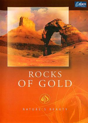 Rent Nature's Beauty: Rocks of Gold Online DVD Rental
