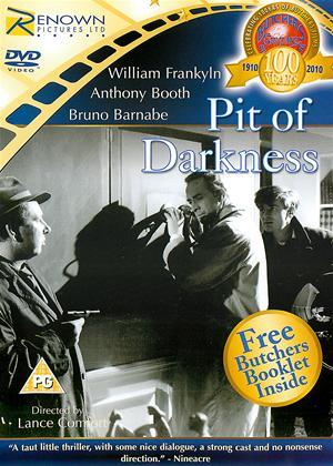 Rent Pit of Darkeness Online DVD Rental
