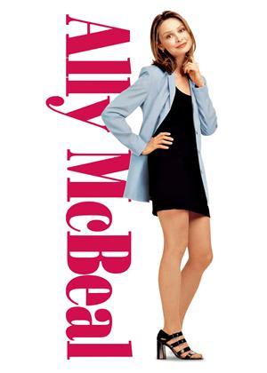 Rent Ally McBeal Online DVD & Blu-ray Rental