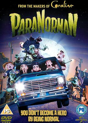 Rent ParaNorman Online DVD Rental