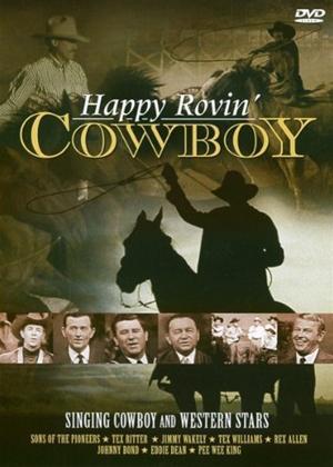 Rent Happy Rovin' Cowboy Online DVD Rental