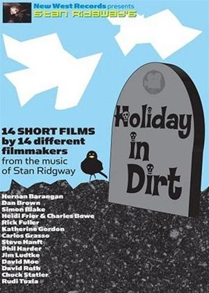 Rent Stan Ridgway: Holiday in Dirt Online DVD Rental