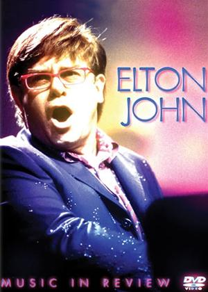Rent Elton John: Music in Review Online DVD Rental