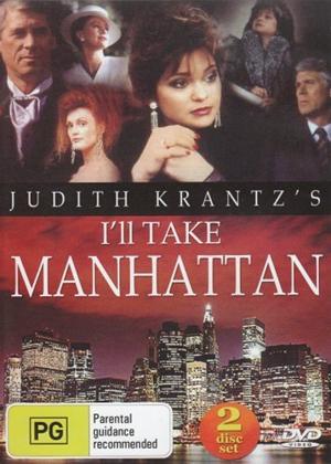 Rent I'll Take Manhattan Online DVD & Blu-ray Rental