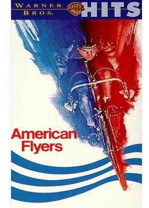 Rent American Flyers Online DVD Rental