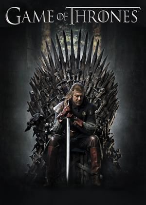 Game of Thrones Online DVD Rental