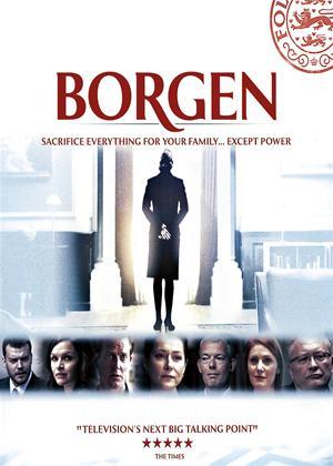 Borgen Online DVD Rental