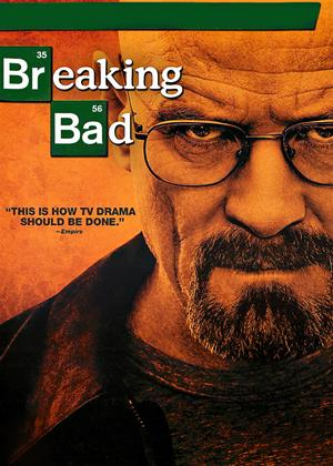 Breaking Bad Online DVD Rental