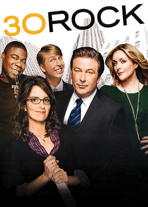 Rent 30 Rock Online DVD & Blu-ray Rental