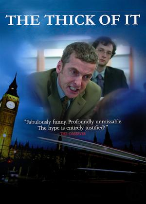 Rent The Thick of It Online DVD & Blu-ray Rental