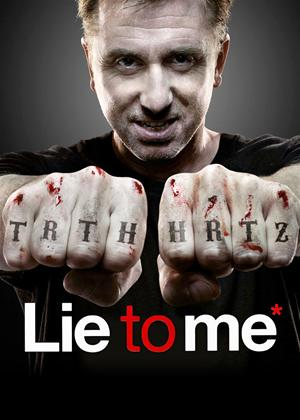 Lie to Me Online DVD Rental