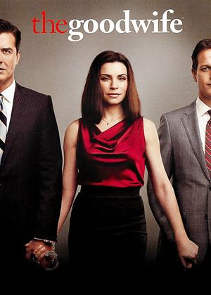 The Good Wife Online DVD Rental