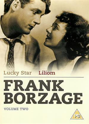 Rent Frank Borzage: Vol. 2: Lucky Star / Liliom (aka Lucky Star / Liliom) Online DVD & Blu-ray Rental