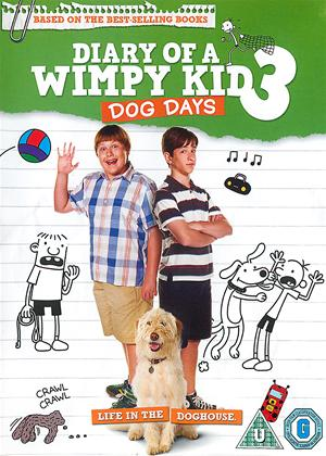 Rent Diary of a Wimpy Kid 3: Dog Days Online DVD Rental