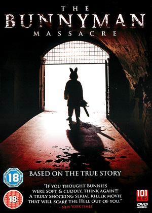 Rent The Bunnyman Massacre Online DVD Rental