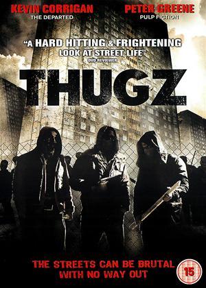 Rent Thugz (aka Brutal) Online DVD Rental