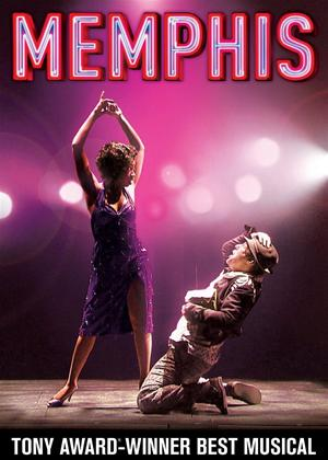 Rent Memphis the Musical Online DVD Rental