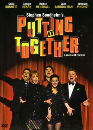 Rent Putting it Together: A Musical Review Online DVD Rental