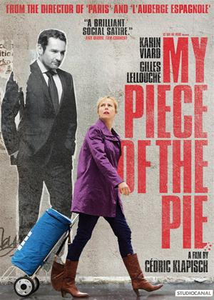 Rent My Piece of the Pie (aka Ma part du gâteau) Online DVD Rental