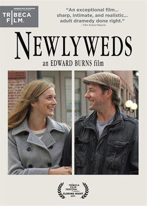Rent Newlyweds Online DVD Rental