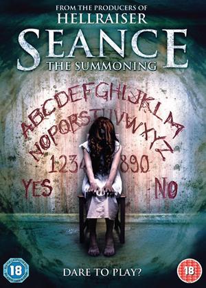 Rent Seance: The Summoning Online DVD Rental