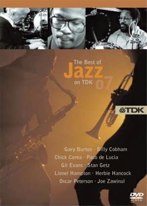 Rent The Best of Jazz on TDK 2007 Online DVD Rental