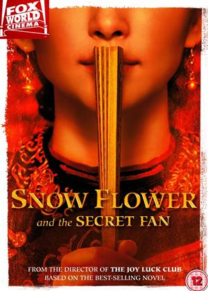 Rent Snow Flower and the Secret Fan Online DVD Rental