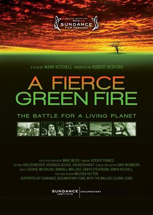Rent A Fierce Green Fire Online DVD Rental