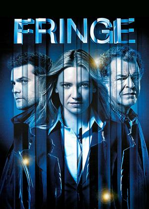 Rent Fringe Online DVD & Blu-ray Rental