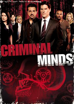 Criminal Minds Online DVD Rental