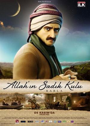 Rent God's Faithful Servant: Barla (aka Allah'in sadik kulu: Barla) Online DVD Rental