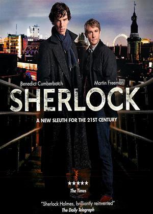 Sherlock Online DVD Rental